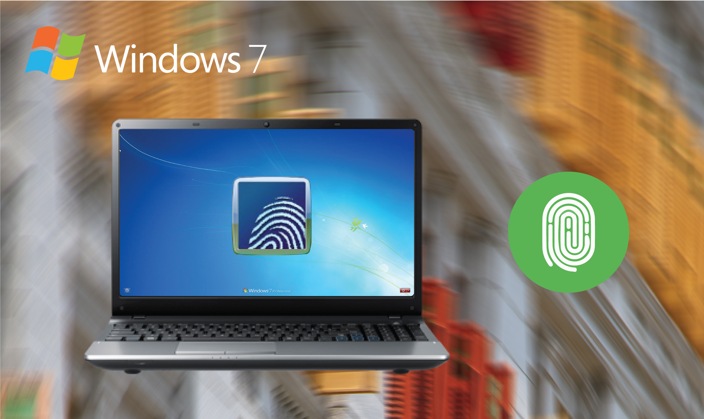 The best security tools with Windows 7 Professional