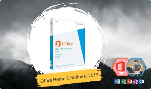 Office 2013 Home And Business