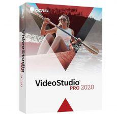 Corel VideoStudio Pro 2020, image