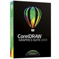 CorelDRAW Graphics Suite 2019, image