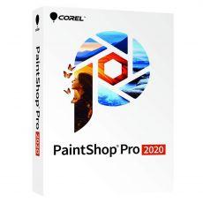 PaintShop Pro 2020, image