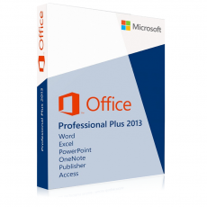 Office 2013 Professional Plus, image