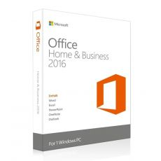 Office 2016 Home and Business, image