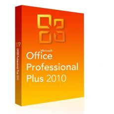Office 2010 Professional Plus, image