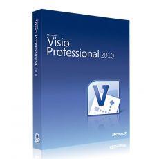 Visio Professional 2010, image