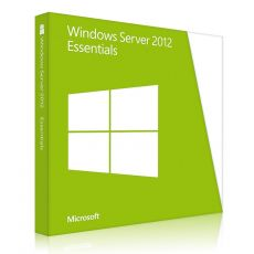 Windows Server 2012 Essentials, image