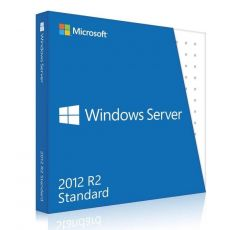 Windows Server 2012 R2 Standard, image