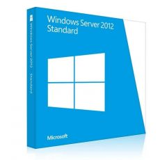 Windows Server 2012 Standard, image