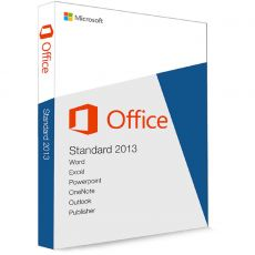 Office 2013 Standard, image