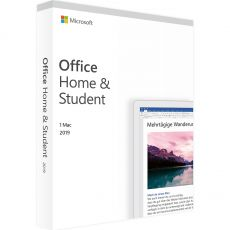 Office Home and Student 2019 For Mac, image