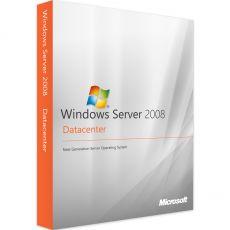 Windows Server 2008 DataCenter, image