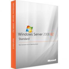 Windows Server 2008 R2 Standard, image